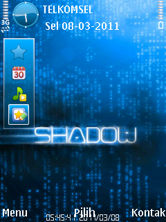 Shadow Theme